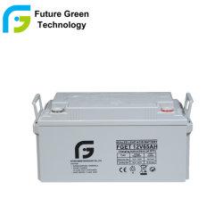 12V 65Ah Batterie Plomb-acide de L'accumulateur D'énergie Solaire