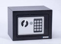 Caja fuerte electrónica popular Min Caja de seguridad efectivo
