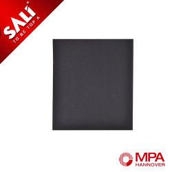 Сали наиболее востребованных бумаги из латекса из карбида кремния