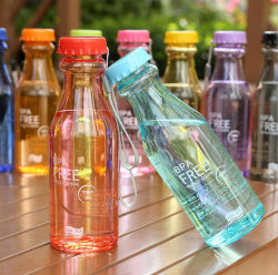 الصين يحرّر سعر [350مل] [500مل] [ببا] بلاستيكيّة ماء كولا زجاجة