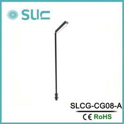 indicatore luminoso registrabile del Governo della visualizzazione LED di bianco caldo di alluminio 2.5W