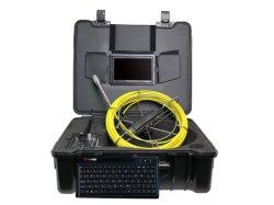 Cámara para la detección de fuga del sistema de cámara resistente al agua