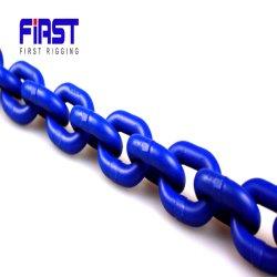 La norme ISO3077 standard de la chaîne d'élingue de levage