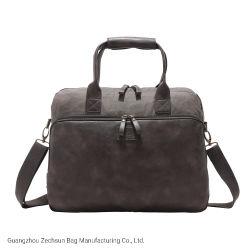 Venda por grosso de sacos de Notebook Ombro Messenger Bag (1938B-01)