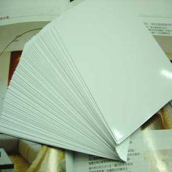 Fotographisches Papier/warf überzogenes glattes Foto-Papier Fk-146