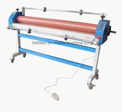 LAM-1600 de 1600 mm de 63 pulgadas Electric laminador en frío con el eje de la película