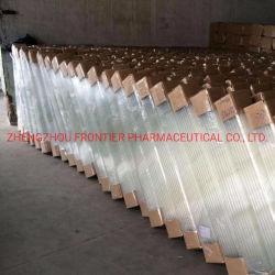 Produtos farmacêuticos de borossilicato baixa tubo de vidro para ampola