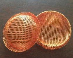 溶融アルミニウム鋳造用の耐熱ガラスフィルターメッシュ