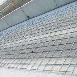 オーストラリアの標準高品質SL72の溶接された網