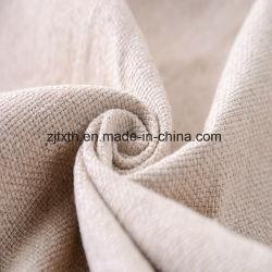 De toile de lin naturel pour Home Textile