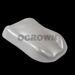 Brillo perla brillante satinado el polvo de mica recubrimiento Auto pigmento perlado