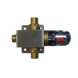 Distributeur automatique de température constante de mélange pour robinet automatique thermostatique