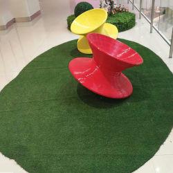Y378 Fibra de gravidade zero cadeiras giratórias engraçado cadeira recreativas Wing Cadeiras de Spin