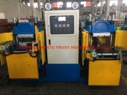 Новые технические полностью автоматическая резиновую пластину Vulcanizing нажмите/резиновые Vulcanizing машины (CE/ISO9001)