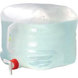 5L Colapsáveis recipiente com água, Portable Waterstorage contêiner para caminhadas Camping Piquenique churrasco de Viagem