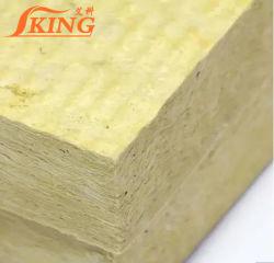 [80مّ] [120كغ/م3] [هت ينسولأيشن] بازلت [مينرل ووول] صفح
