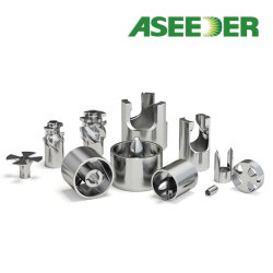 Fábrica de China Mwd componentes de alta calidad con servicio de OEM