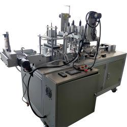 Автоматическая три игрока маска машины нетканого материала 3 Ply маску для лица уха машины сварочного аппарата с обратной связью