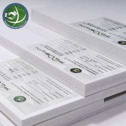 PVC espanso scheda 2mm 9mm 15mm 18mm spessore Cina produzione Scheda in schiuma di PVC ad alta densità/scheda WPC