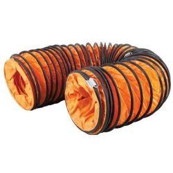 5m Klimaanlage flexible Isolierleitung oder HAVC System Isolierleitung
