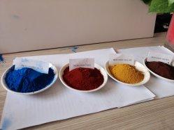 Fabrik Pigment Eisenoxid rot 130 für Keramik / Kunststoff / Gummi