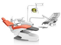 China mejor Medical equipo dental de la Integral de la unidad de sillón dental eléctrico