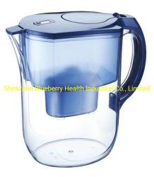 L'eau alcaline portable Pitcher/l'eau minérale Micro Portable/filtre à l'eau verseuse388WFY (QY-SM)
