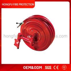 Pt671 Standard a mangueira de incêndio do Tambor do molinete para o combate manual ao fogo Molinete da Mangueira