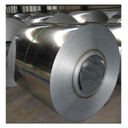 China Zn-Al-Mg Alloys Dx51d S350gd من الألومنيوم المصقول من المغنيسيوم الفولاذ ورقة في ملف