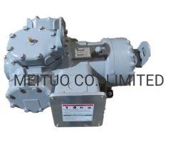 R404Aのエアコンの圧縮機のための06ea599600キャリアのSemi-Hermetic交換