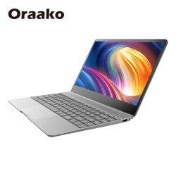 OEM 価格のベスト 13.3 インチ Win10 ラップトップ Gemini Lake N4000 1920 * 1080 IPS ノートブック PC