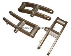 Máquinas de engenharia de fundição de fabricantes de peças na China (QS0009)
