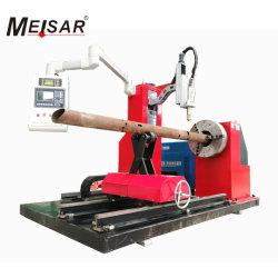 Ms-6xg schneidene Zeile 0-40mm CNC-Plasma-Ausschnitt-Maschine