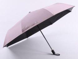 Высокое качество индивидуального складной зонтик рекламные промо дешевые зонтик с логотипом печать