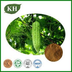 Momordica charantia Linn/ Anti-Diebetes Extracto de melón amargo saponinas 3%-10% UV
