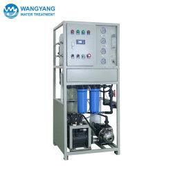 Trinkwasser-Filter-Maschine Marine-RO-Meerwasser-Behandlung-Gerät für Boot