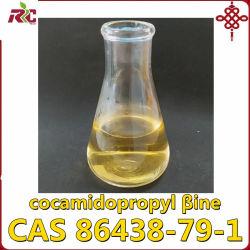 سائل المنظف المركز النشط المادة الخام 86438-79-1 المواد الكيميائية الدوائية