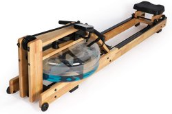 Palestra macchine vogatrici Concept in legno 2 Indoor Cardio per Macchina da ginnastica per uso domestico