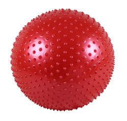体操の球のヨガの球PVC球のマッサージの球の適性の球