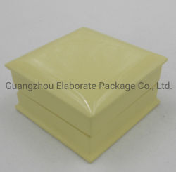 Form-Set des hölzernen Kastens verpackend für Schmucksache-hölzernen Schmucksache-Kasten-hölzernen Geschenk-Kasten