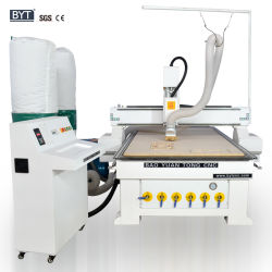 CNC ルータマシン 1325 木製 CNC ルータマシン、家具木工木工用木工用染色機