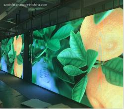 Modulo LED per interno P2 SMD1515 3840 Hz a rinnovo elevato 320 mm*160 mm