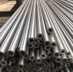 SAE1020 señala frío tubo redondo de acero sin costura de tubos de acero al carbono laminado en frío