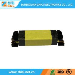 철도 신호 램프를 위한 주문을 받아서 만들어진 Bp40 Mn Zn 알파철 코어 소형 전자 오디오 LED 변압기
