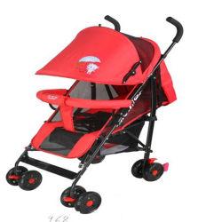 아기 품목 쉬운 폴딩 녹색 아기 운반대 유모차 BS-08