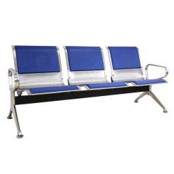 China fábrica para 3 Lugares Lugares Lugares do Estádio Auditorim Cadeira cadeira de presidente da Igreja estar Bleacher Mobiliário Público