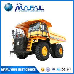 Shantui 460hp 90t 6X4 Bergbau Dump Truck Mineralien Kipper Trucks