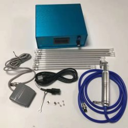 آلة شفط الدهون (PAL) التي تساعد على إزالة قدرة كانولاس الدسم تقليل الدهون في وحدثت الهزة الصدمية