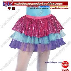 Группа костюмы Dance износа Туту юбки Хэллоуин костюмы Hen сторона выступает за (C5022)