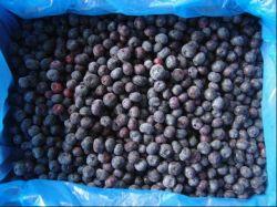 Fabrik von gefrorenen Früchten, IQF gefrorene Heidelbeeren, gemischte Früchte, Zutat von Fruchtsaft oder Püree, gefrorene Fuits, gefrorenes Gemüse, gefrorene Lebensmittel